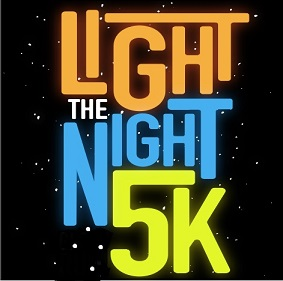 Light The Night 5K