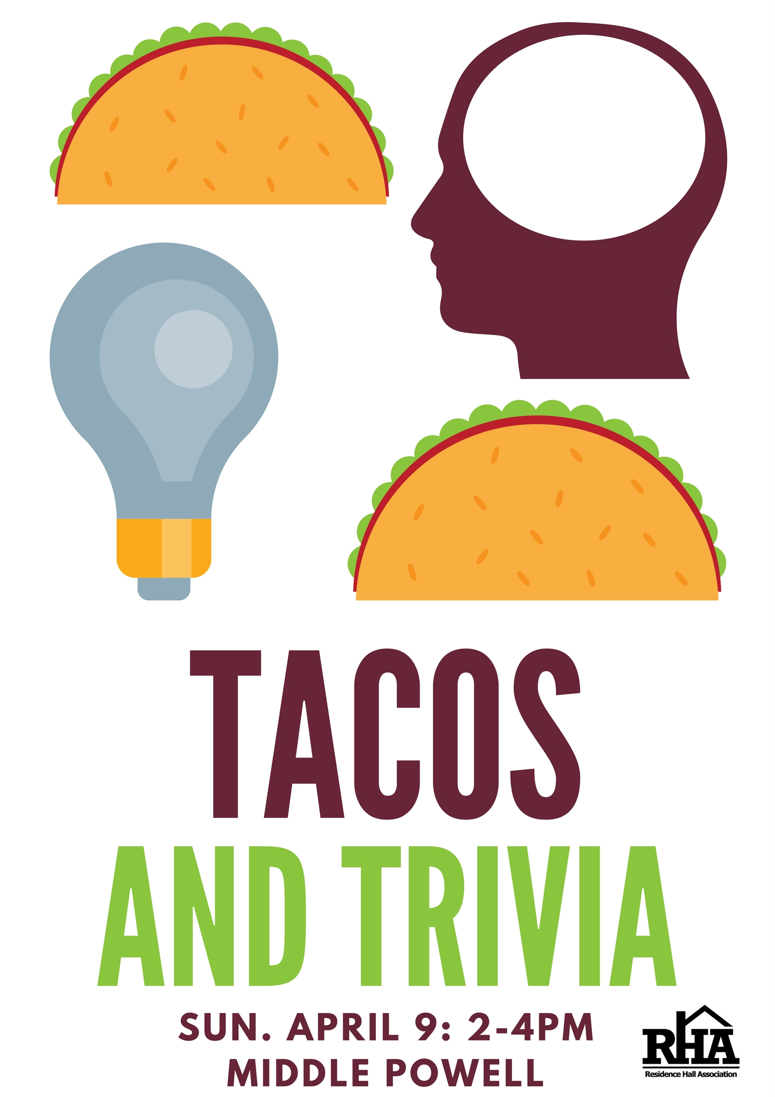 tacsos and trivia