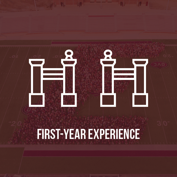 First-Year Experience