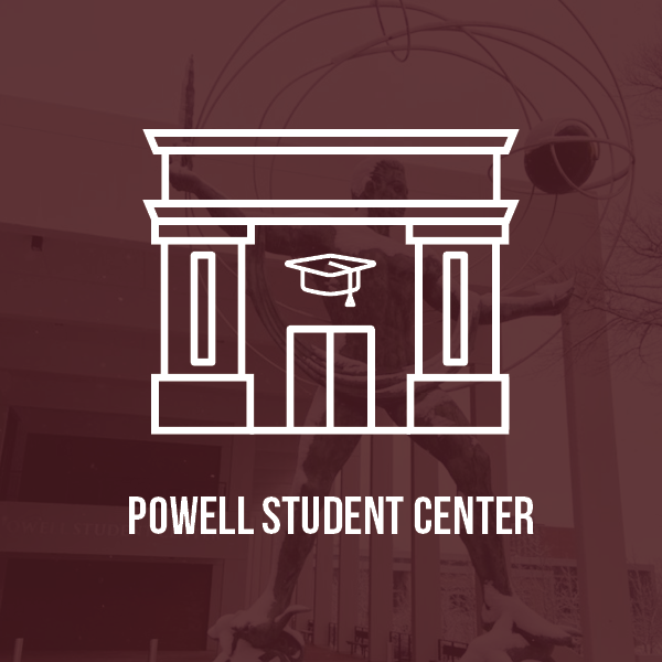 Powell Student Center
